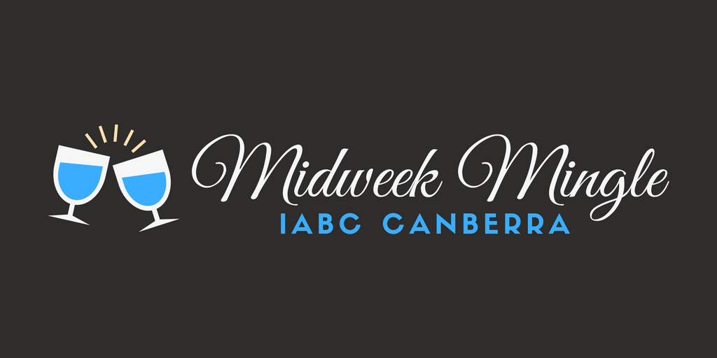 Midweek Mingle drinks banner image