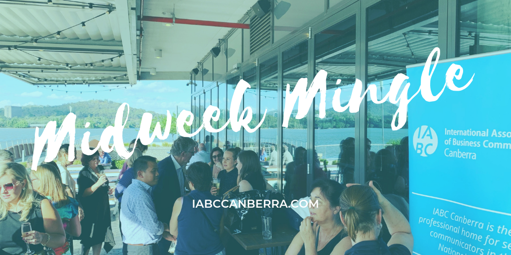 Midweek Mingle image
